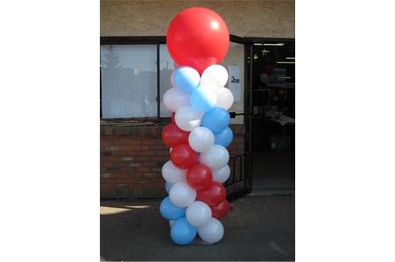Corporate Event-Arson/Orb Warehouse Sale