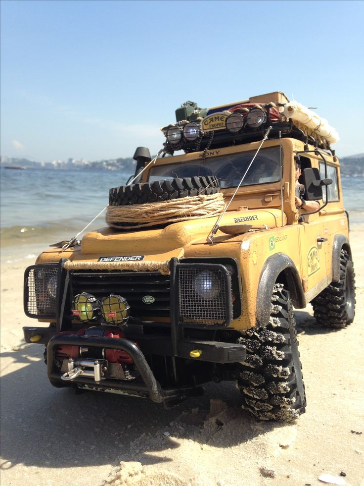 best 25 rc crawler ideas on pinterest rc trucks axial. Black Bedroom Furniture Sets. Home Design Ideas