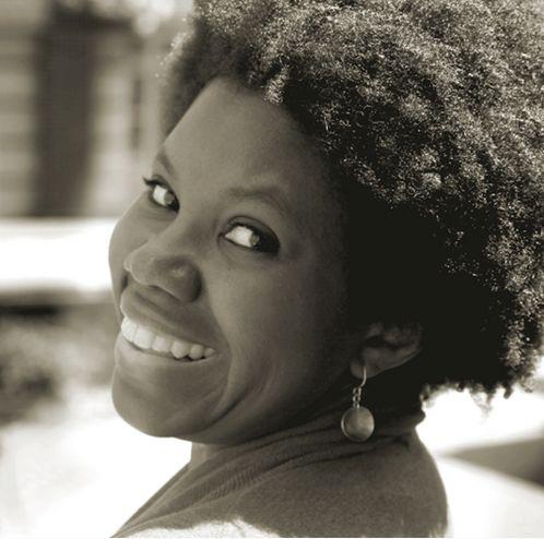 The Edible Bookshelf: Interview: Nicole Pouchet (author of Layla's Gale)