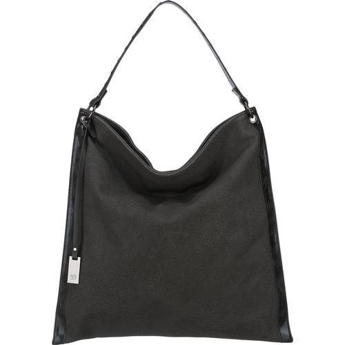 Diese TOM TAILOR Lany Handtasche ist ein echtes Raumwunder und DIN-A4 Format geeignet und wird so zum optimalen Begleiter ins Büro. Das Obermaterial präsentiert sich in modischer Lederoptik mit glänzendem Besatz an den Seiten.