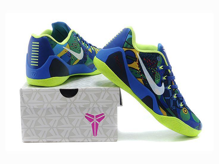 ec962902c6c0 High Quality Nike Kobe 9 Cheap sale Game Royal 646701-413