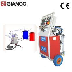 Source Polyurethane Insulation Machine / Polyurethane High Pressure Spray Foam Equipment on m.alibaba.com