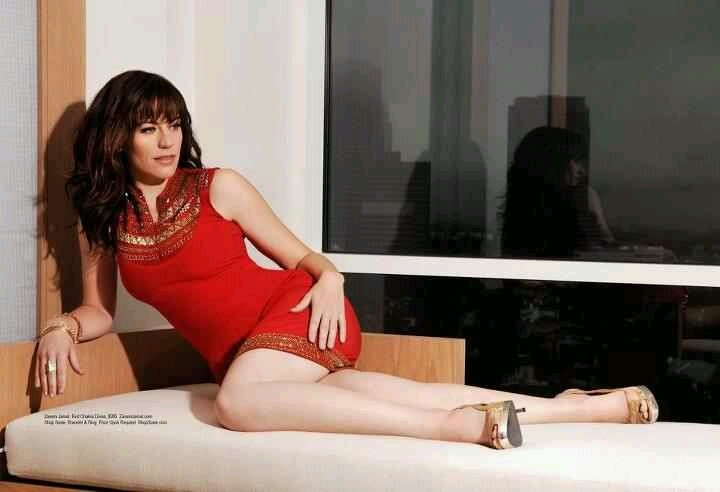 maggie siff sexy