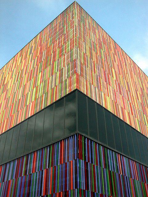 Museum Brandhorst ♥ by #GalerieW 2014