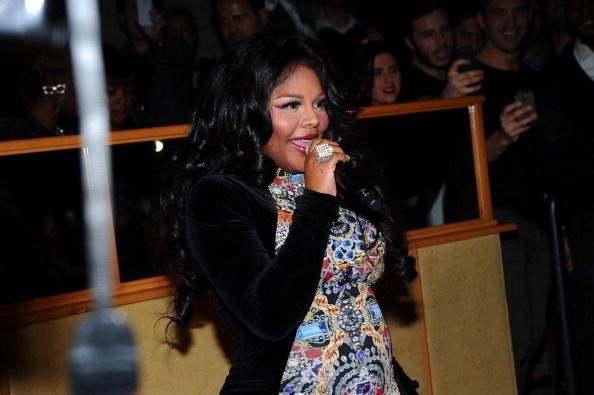 Lil Kim released a photo of her daughter's feet, and that really surprised the world for several different reasons. Find out what those reasons are.