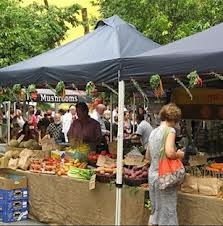 Jan Powers Farmers Market Brisbane