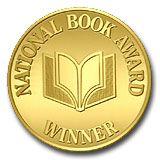 National Book Award medal