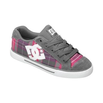 DC Shoes..my first true love for shoes before discovering high heels and flats hahaha