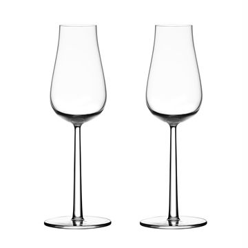 iittala Essence Plus 2li Şarap Kadehi-28 cl