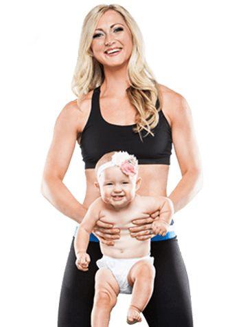 Natalie Hodson | Healthy Living For Life