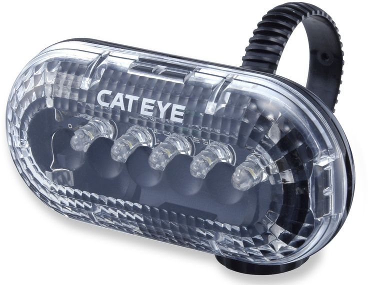 Cateye Tl-Ld150-F Bike Light