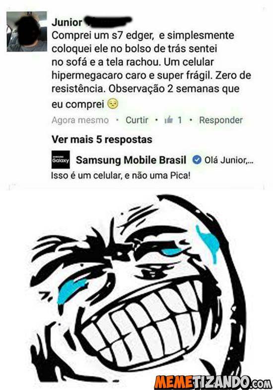 Memetizando | Acabando com a sua produtividade - Blog de Humor - Tirinhas - Gifs - Prints Engraçados - Videos engraçados e memes do Brasil. - Página 14