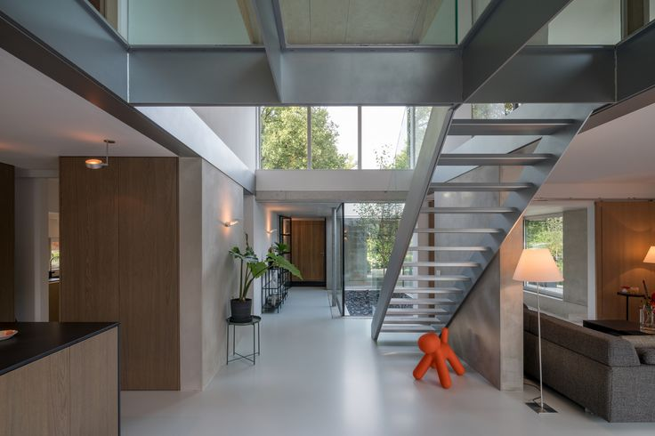 Gallery of Patio House / Bloot Architecture - 4