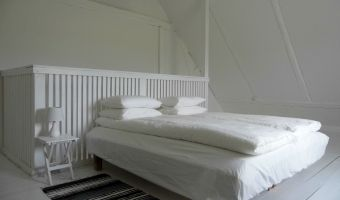 Barn End bedroom1