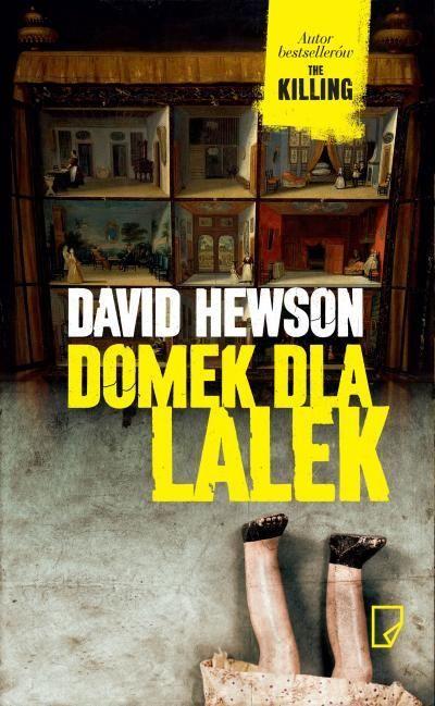 Domek dla lalek -   Hewson David , tylko w empik.com: 35,49 zł. Przeczytaj recenzję Domek dla lalek. Zamów dostawę do dowolnego salonu i zapłać przy odbiorze!
