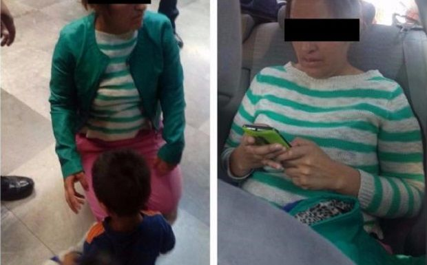 En la estacion Tepito una mujer avienta a un niño a las vías del tren - http://www.esnoticiaveracruz.com/en-la-estacion-tepito-una-mujer-avienta-a-un-nino-a-las-vias-del-tren/