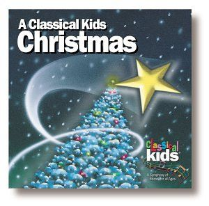 I rarely share and entire post here about just one thing you can buy, but when I do, it's because I've found a real gem, and Classical Kids Christmas is no exception to this rule- this CD is truly ...