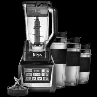 The Nutri Ninja® - Ninja® Blender System With Auto-iQ™. | Official Site