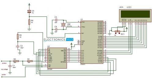 tutorial microcontroller mcs51 atmel isp