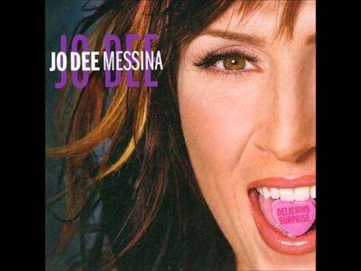 Jo Dee Messina - My Give A Damn's Busted Lyrics