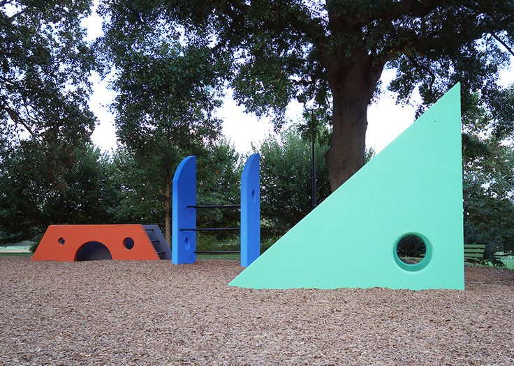 The Great Playscapes