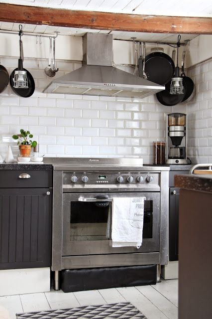Kitchen @home