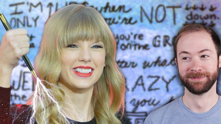 PBS Idea Channel host Mike Rugnetta recently explored whether Taylor Swift's writing it the source of her power. Specifically, Rugnetta delves into the idea and cultural implication that it is surp...