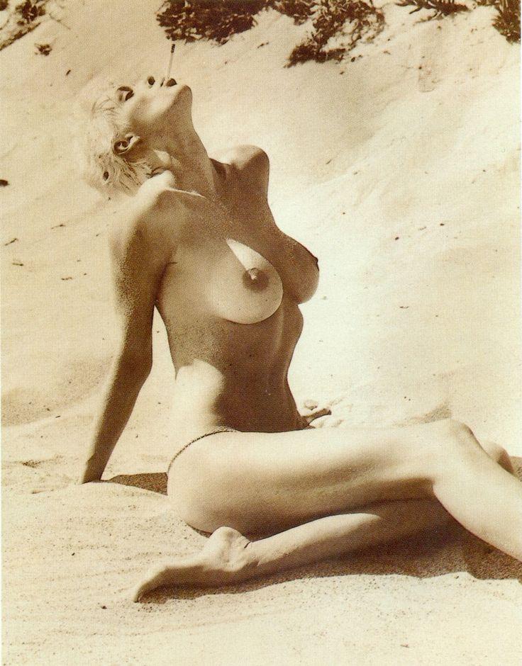 Hot nude girl neilson