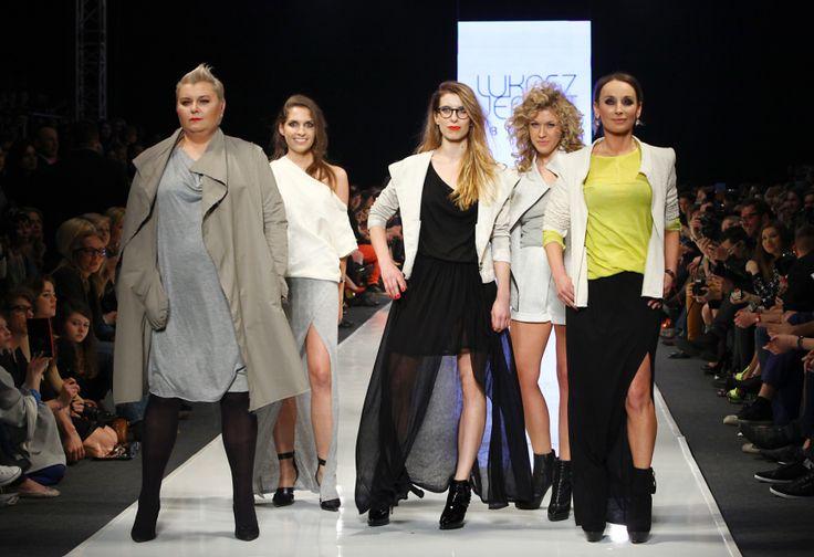 ŁUKASZ JEMIOŁ, Fall - Winter 2013 / 2014, Designer Avenue, 8. FashionPhilosophy Fashion Week Poland, fot. Katarzyna Ułańska #jemiol #lukaszjemiol #fashionweek #lodz #poland #fall2013 #winter2013 #fw13 #aw13 #designeravenue #fashioninspirations #trends #fashiondesigners #polishdesigners #fashion #fashionweekpl #fashionweekpoland #fashionphilosophy