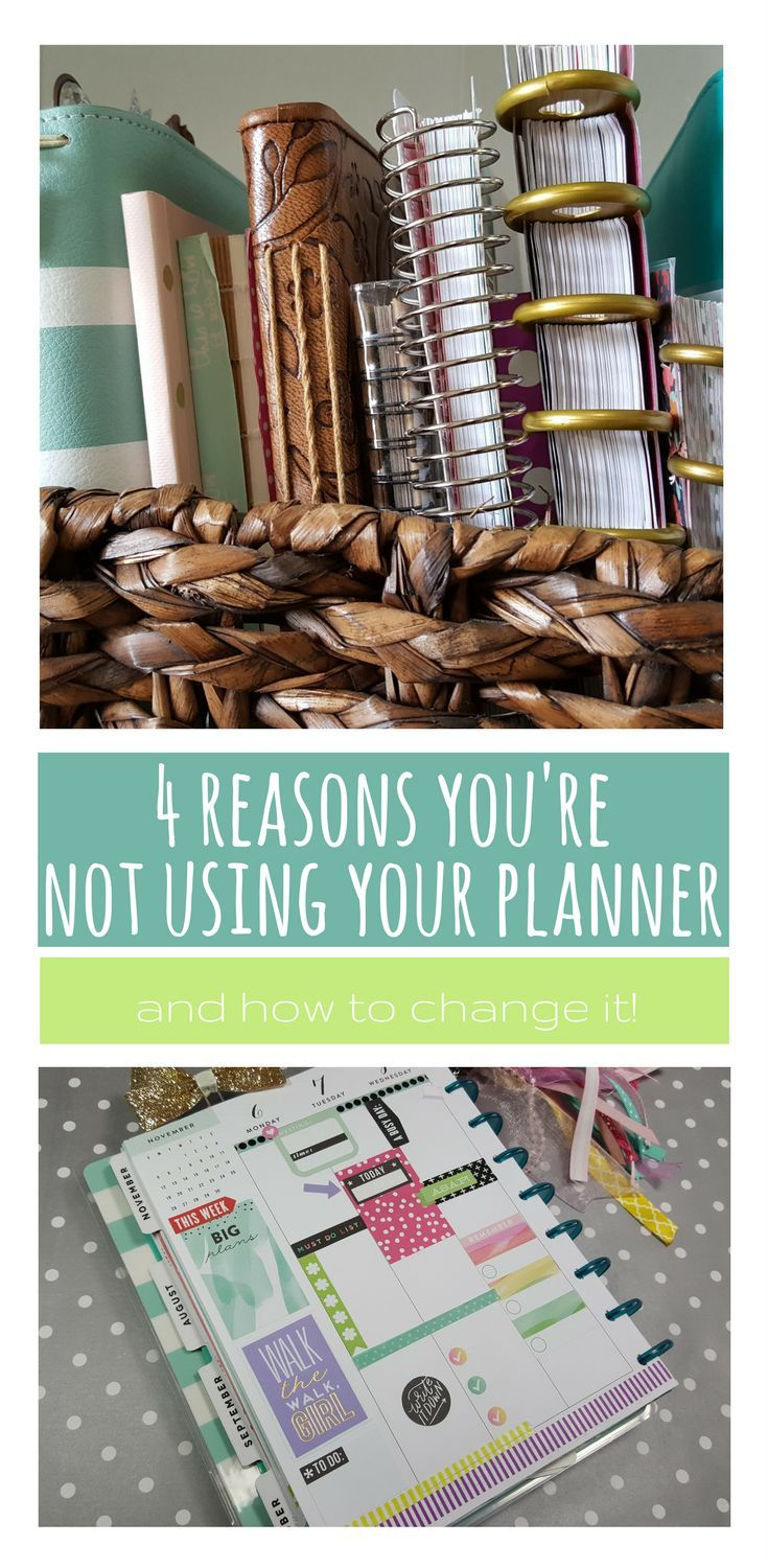 73 best Best College Planners + Planning Tips images on Pinterest ...
