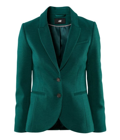 17 Best images about Teal blazers on Pinterest | Gold flats ...