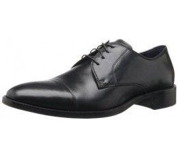 Vaso-Flor, Zapatillas para Mujer, Negro (Black Leather), 36 EU Skechers