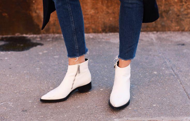 skinny jeans rasgadas