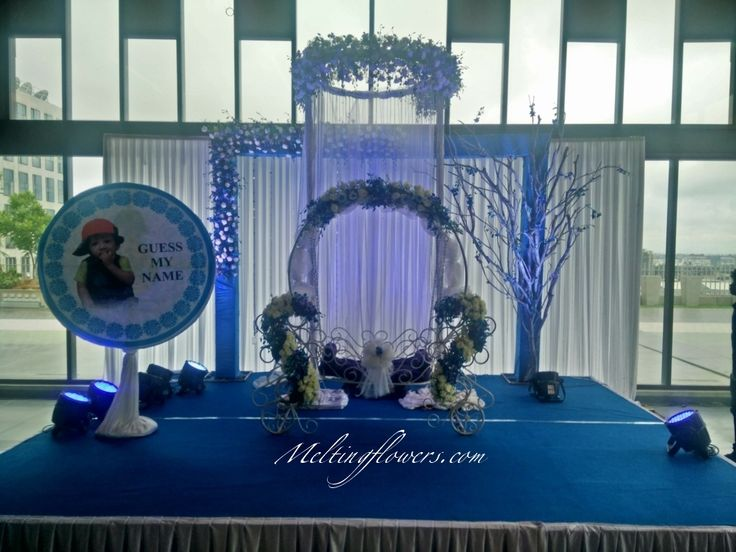 Best 20 naming ceremony ideas on pinterest baby for Baby cradle function decoration