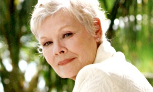 "Dame Judith Olivia ""Judi"" Dench, CH, DBE, FRSA (born 9 December 1934) is an English film, stage and television actress."