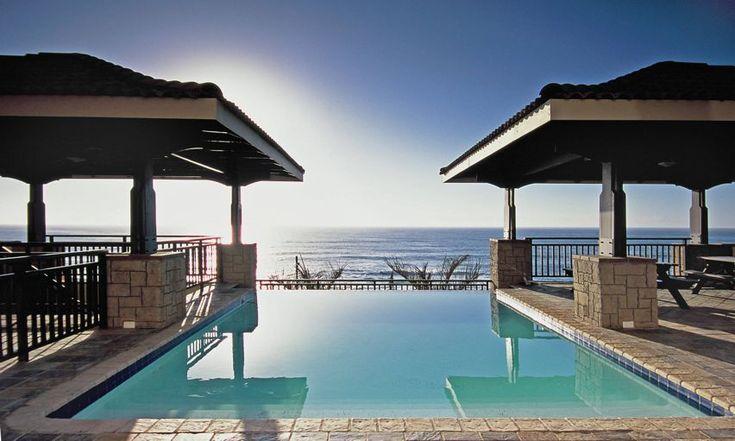 Lovely pool design