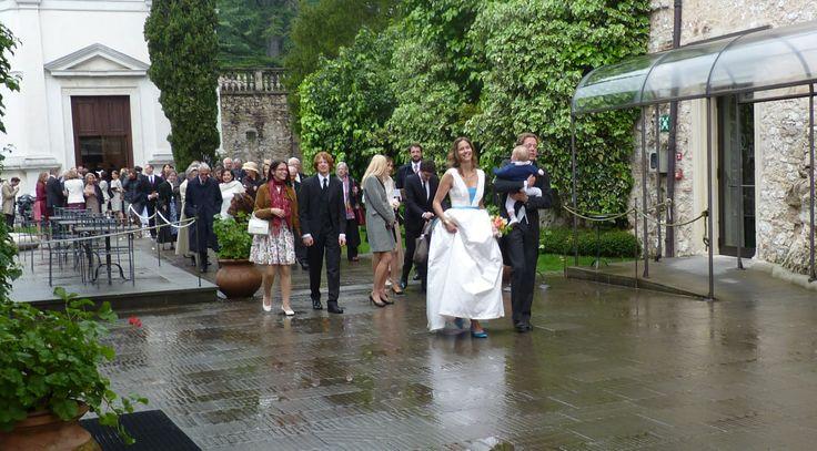 #Newlyweds at #CastelBrando! #wedding #weddinginspiration #happymoments #weddingatthecastle