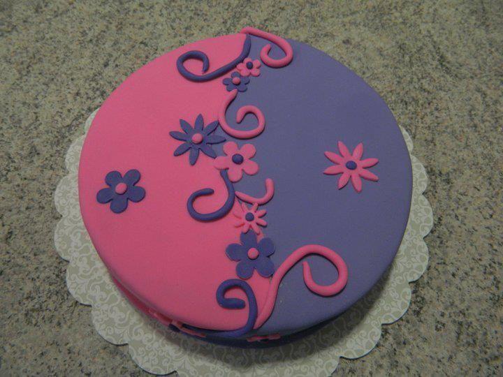 Roasted Pig/ Sarah Marshallmovie/ HawaiianCake     Roasted Pig/ Sarah Marshall movie/ Hawaiian Cake     Pancake Cake     Hot pink and pu...