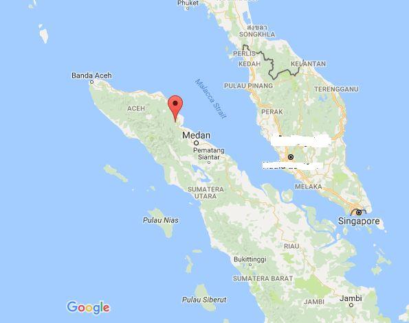 Kode Pos Kota Aceh Tamiang  - Assalamualaikum Teman, Kali ini aku akan…