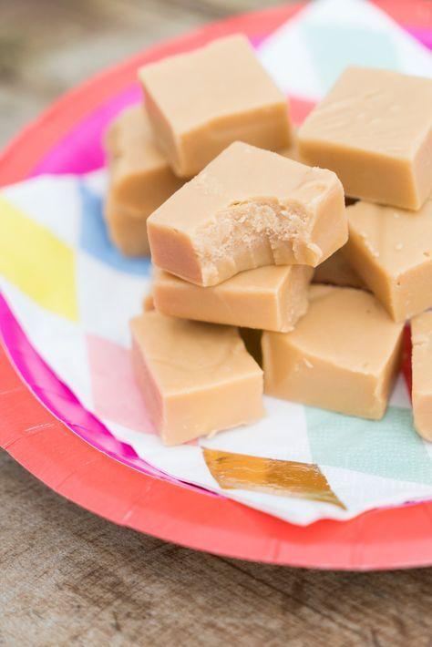 Doce de leite de corte – rapadura de leite condensado | Vídeos e Receitas de Sobremesas