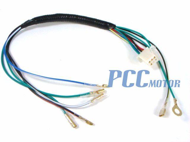 Yz 125 Lifan Wiring Diagram Wiring Diagram