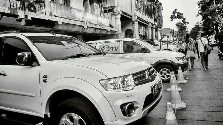 Jakarta oldtown