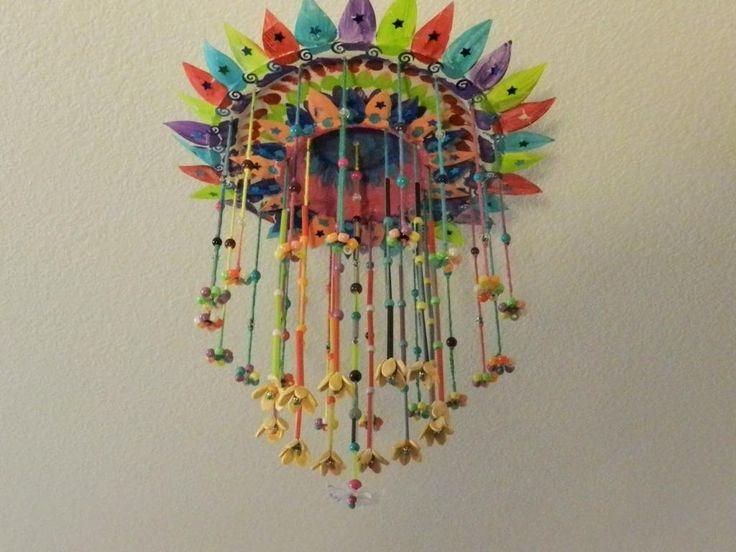 398 mejores im genes sobre detalles para decorar en - Como camuflar cables ...