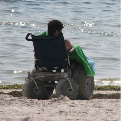Best Easy Beach Access For Limited Mobility