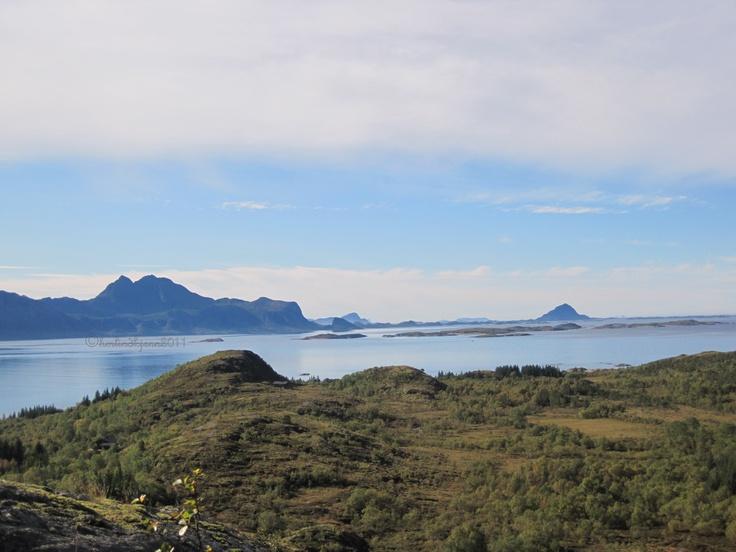 Meløy, Norway
