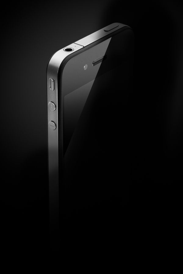 iPhone Product Photography by Simon Brown, via 500px