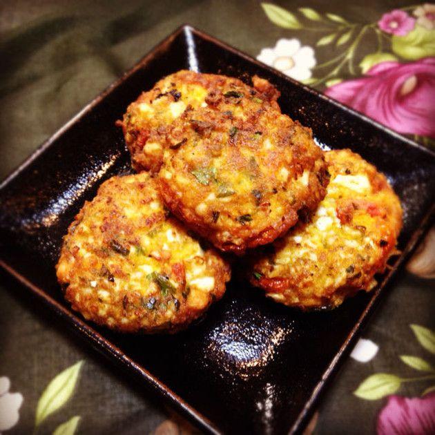 ゆで卵のハンバーグ(アラブ・中東) by 女郎蜘蛛 [クックパッド] 簡単おいしいみんなのレシピが233万品