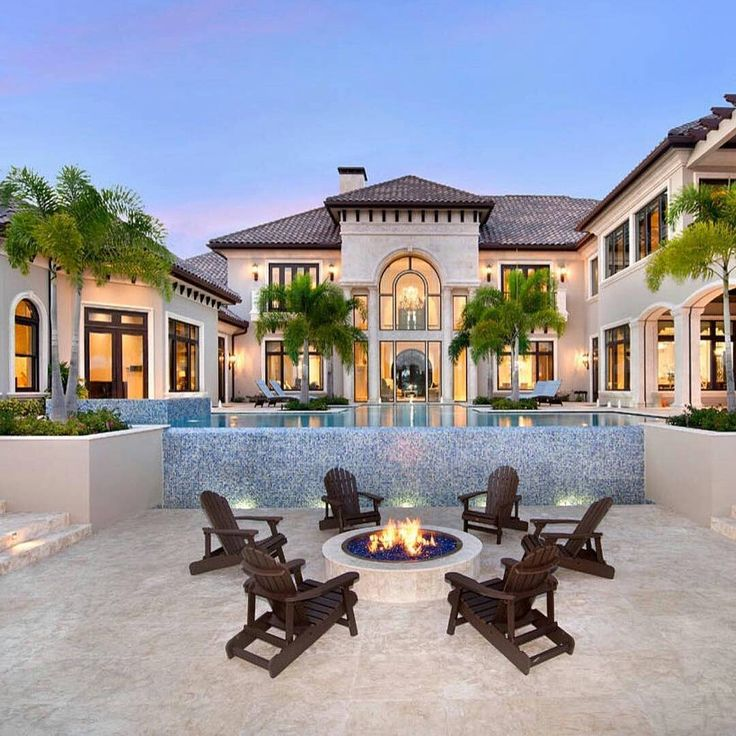 Best 25 Luxury Mansions Ideas On Pinterest: 25+ Best Ideas About Luxury Dream Homes On Pinterest
