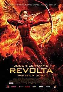 Jocurile foamei Revolta Partea 2 - The Hunger Games Mockingjay Part 2 (2015) film online subtitrat http://www.portalultautv.ro/jocurile-foamei-revolta-partea-2-the-hunger-games-mockingjay-part-2-2015/