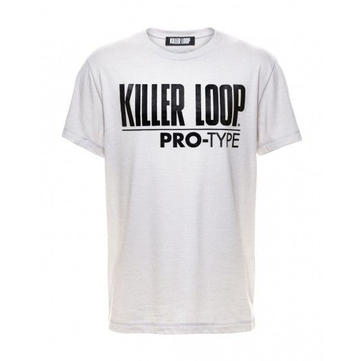 The brand new Killer Loop logo tee. Don't miss it